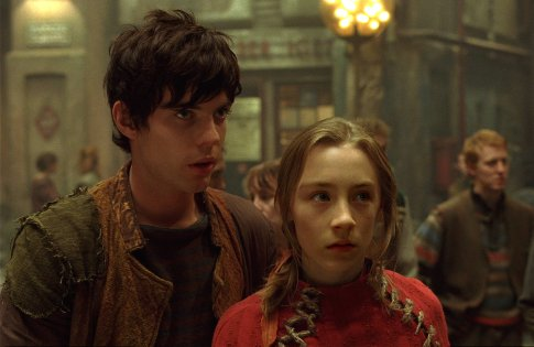 City of Ember - Flucht aus der Dunkelheit, © 2008 Twentieth Century Fox