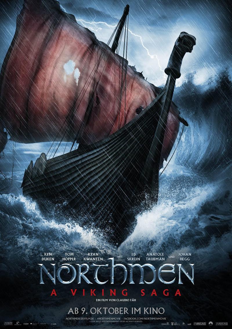 Northmen: A Viking Saga, © 2014 Ascot Elite Filmverleih GmbH