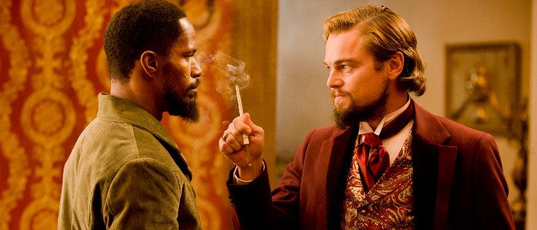 """Quentin Tarantino will eine 4-Stunden Extended-Version von """"Django Unchained"""""""