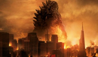 Kinostarts 15. Mai 2014: Grace of Godzilla in Stereo