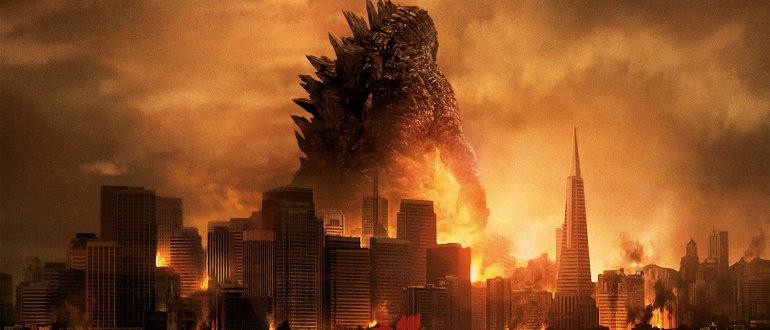 Kinostarts 15. Mai 2014: Grace of Godzilla in Stereo