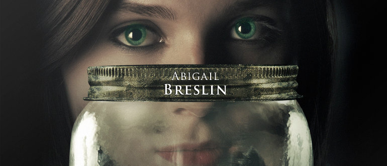 """Filmkritik zu """"Haunter – Jenseits des Todes"""": Abigail Breslin erlebt den täglichen Albtraum"""