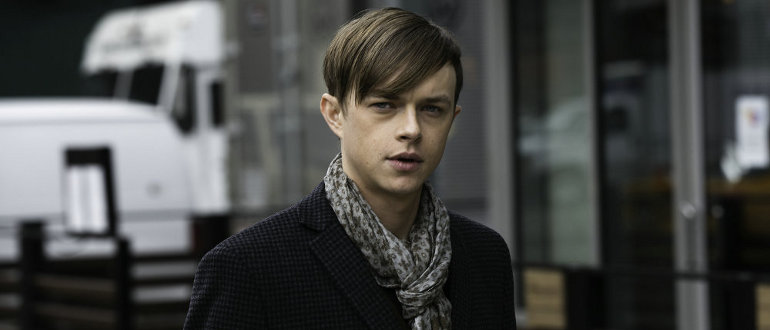 "Dane DeHaan in ""The Amazing Spider-Man 2: Rise of Electro"", © 2014 Sony Pictures Releasing GmbH"