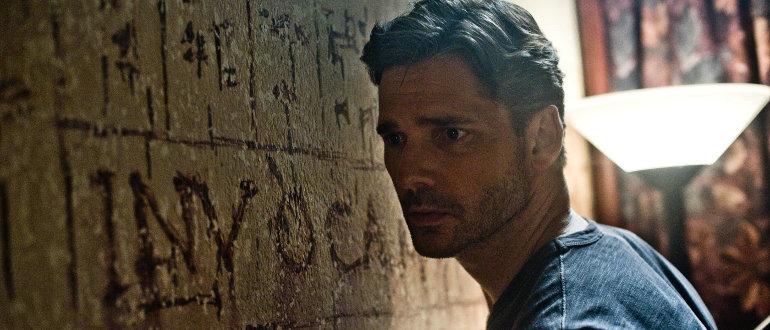 """Eric Bana jagt Dämonen: Neuer deutscher Trailer zum Horror """"Erlöse uns von dem Bösen"""""""