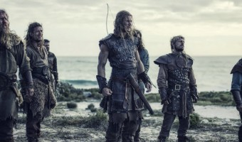 """Filmkritik zu """"Northmen – A Viking Saga"""": Gestrandete Wikinger im Feindesgebiet"""