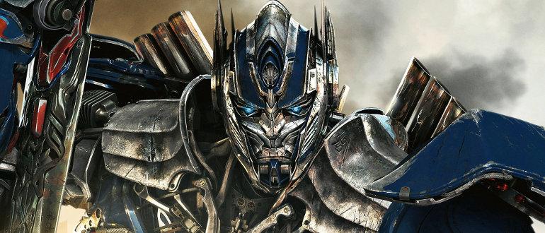 Transformers 4: Ära des Untergangs, © Paramount