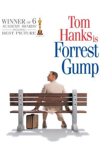 Forrest Gump, © Paramount Pictures