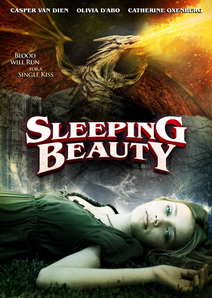 Sleeping Beauty, © The Asylum