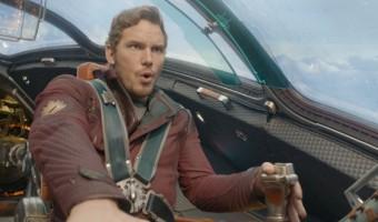 """Brandneuer Trailer zu Marvels """"Guardians of the Galaxy"""": Humor und Action ragen hervor"""