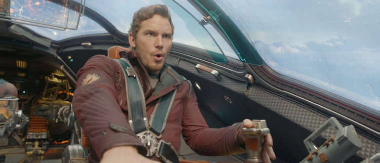 "Brandneuer Trailer zu Marvels ""Guardians of the Galaxy"": Humor und Action ragen hervor"