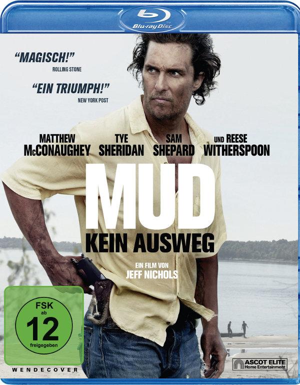 Mud - Kein Ausweg, © 2002-2014 ASCOT ELITE Home Entertainment GmbH