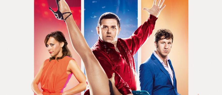 Kinostarts 19. Juni 2014: Sexleben, Tanzleben und Killerleben im Kino