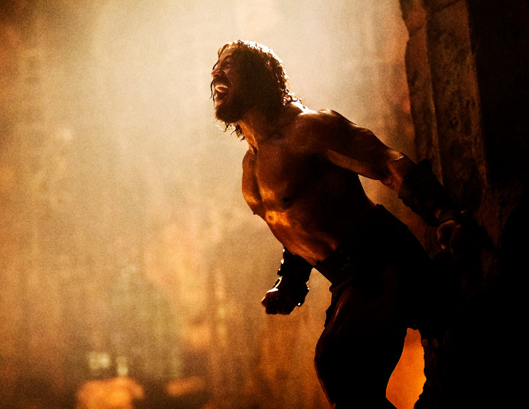Hercules, © 2014 Paramount Pictures. All Rights Reserved., Photo credit: David James