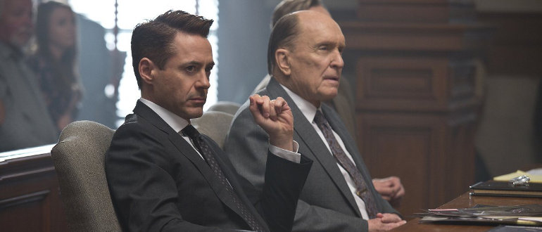 The Judge, © 2014 - Warner Bros. Pictures/Village Roadshow Pictures