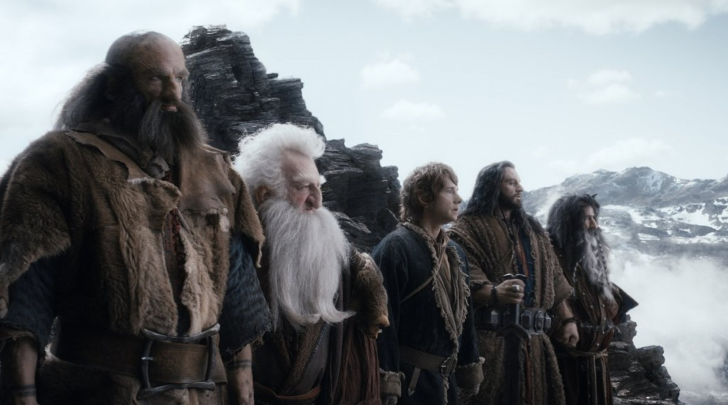 Der Hobbit - Smaugs Einöde, Photo by Courtesy of Warner Bros. Picture - © 2013 Warner Bros. Entertainment Inc. and Metro-Goldwyn-Mayer Pictures Inc.