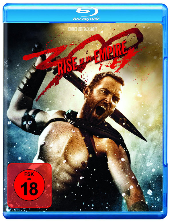 300: Rise of an Empire, © Warner Bros.