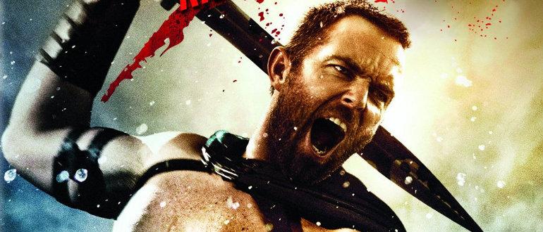 """Filmkritik zu """"300: Rise of an Empire"""": Blutige Schlachten dominieren im Sequel"""