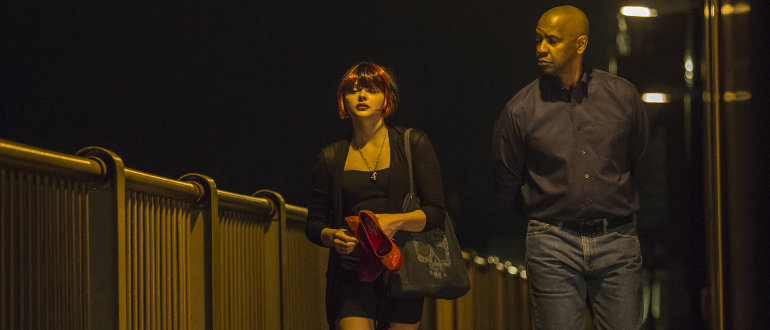 The Equalizer, © 2014 Sony Pictures Releasing GmbH