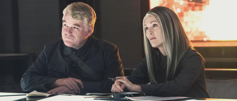 """Der ausbrechende Krieg im ersten Trailer zu """"Die Tribute von Panem – Mockingjay: Teil 1"""""""