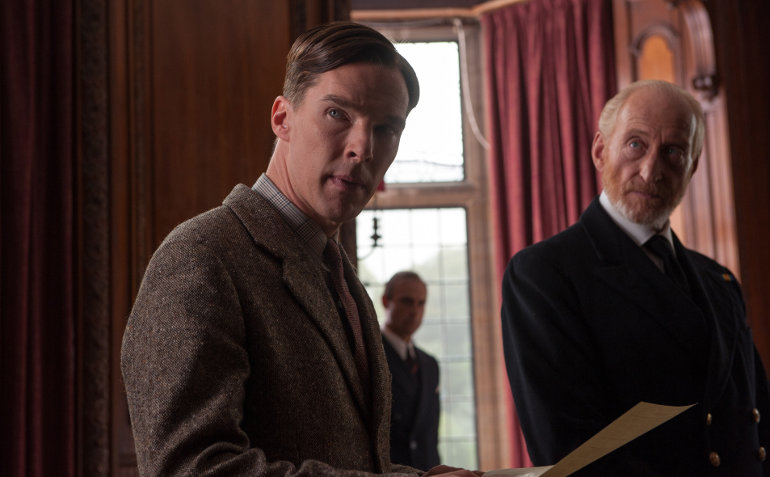 The Imitation Game, © Black Bear Pictures