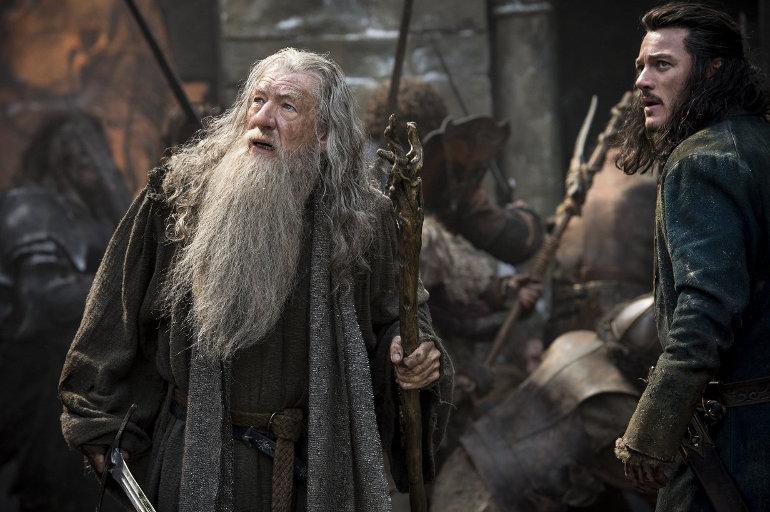 Der Hobbit: Die Schlacht der fünf Heere, © Warner Bros. Pictures