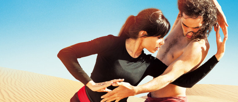 Kinostarts 3. Juli 2014: Melissa McCarthy und die Wüstentänzer mit den großen Jungs