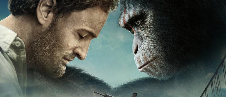 Planet der Affen - Revolution, © 2014 Twentieth Century Fox
