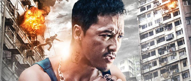 """Filmkritik zu """"Special ID"""": Donnie Yen kämpft gegen die Mafia"""