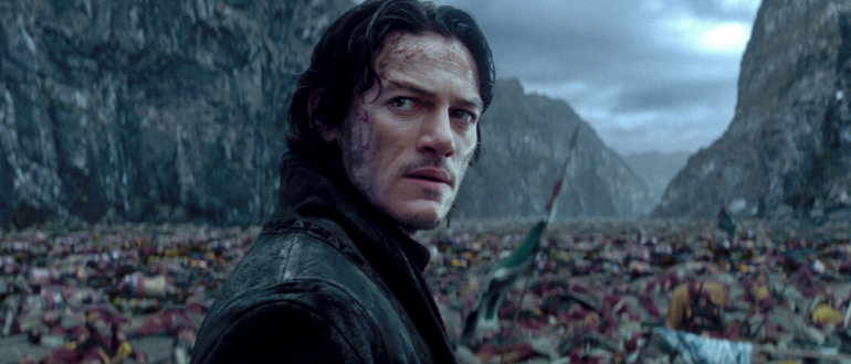 Dracula Untold, © Universal Pictures