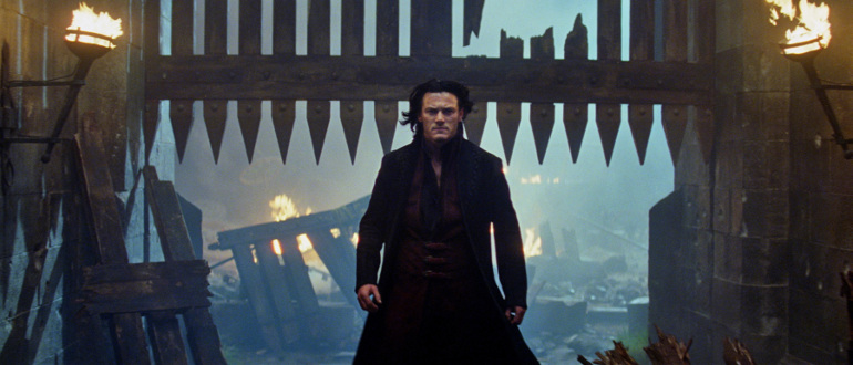 Dracula Untold, © 2014 Universal Pictures