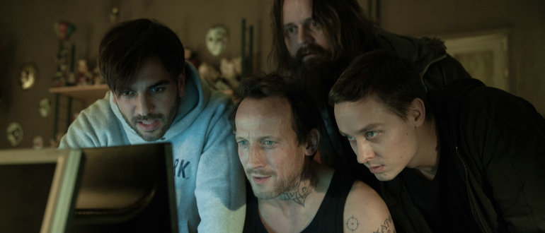 Kinostarts 25. September 2014: Sieben Zwerge und sieben verdammt lange Tage
