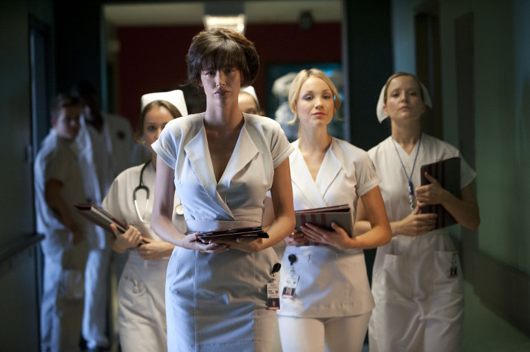 Nurse 3D, © UNIVERSUM FILM