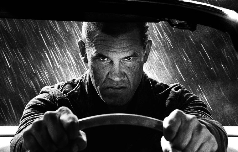 Sin City 2: A Dame to Kill For, © 2014 Sony Pictures Releasing GmbH