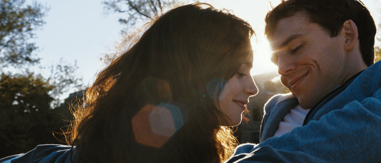 Kinostarts 30. Oktober 2014: Lustige Vampire und Liebelei bei Lily Collins und Sam Claflin