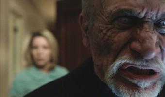 """Filmkritik zu """"Annabelle"""": Vor """"The Conjuring"""" sorgte die Horror-Puppe für Terror"""