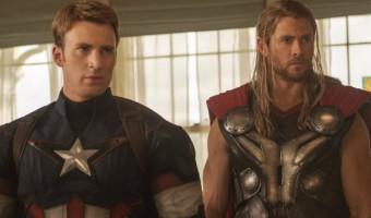 """Das Ende der Helden: Deutscher Trailer zu """"The Avengers 2: Age of Ultron"""""""