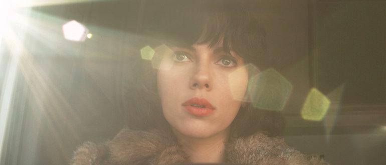 """Filmkritik zu """"Under the Skin"""": Surrealer Trip mit einer fremdartigen Scarlett Johansson"""