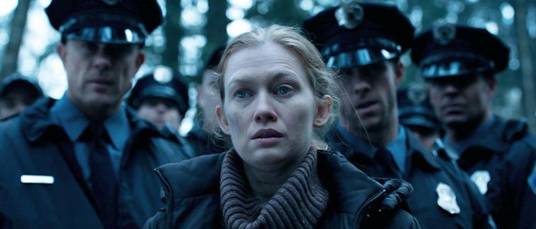 """Serienkritik zu """"The Killing – Staffel 2"""": Fesselnde Krimi-Kost geht in die zweite Runde"""