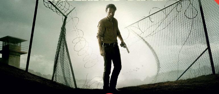 Gesponsertes Video: The Walking Dead Pick-up tourt durch Deutschland