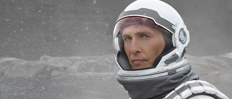 Kinostarts 6. November 2014: Interstellare und künstlerische Reisen mit Zombie-Bibern