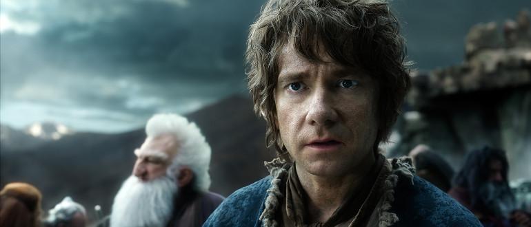"""In 3 Tagen erscheint der neue Trailer zu """"Der Hobbit: Die Schlacht der Fünf Heere"""""""