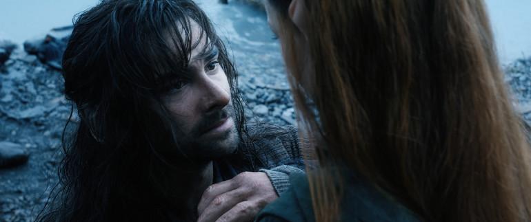 Der Hobbit: Die Schlacht der Fünf Heere, © 2014 Warner Bros. Ent., Photo Credit: COURTESY OF WARNER BROS. PICTURES