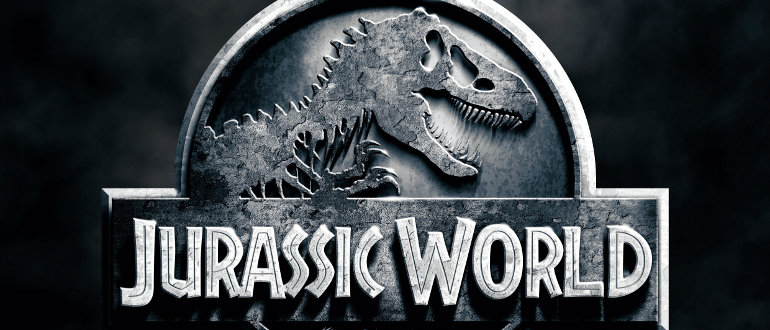 Jurassic World, © 2014 Universal Pictures
