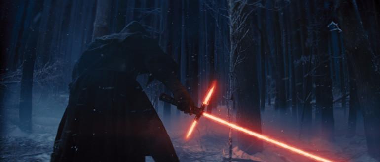 """""""Star Wars: Das Erwachen der Macht"""": Neue dunkle Mächte im ersten Teaser Trailer"""