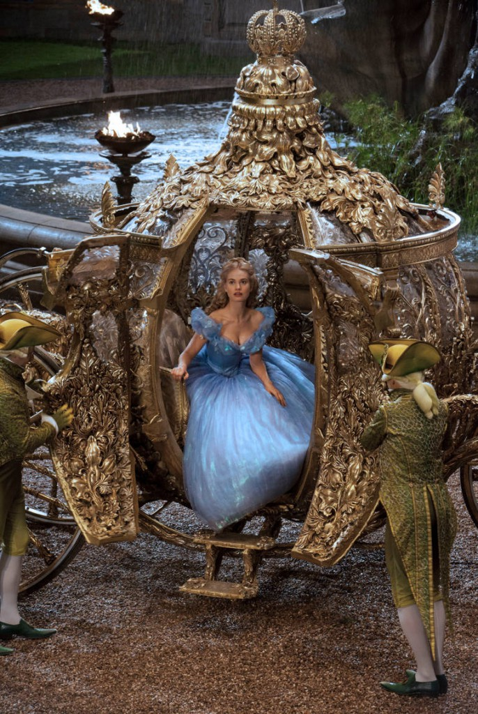 Cinderella, Verfasserangabe: Jonathan Olley, © 2014 Disney Enterprises, Inc. All Rights Reserved.