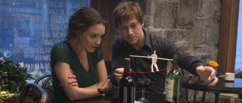 """Joseph Gordon-Levitts illegaler Drahtseil-Akt: Erster Trailer zu Robert Zemeckis """"The Walk"""""""