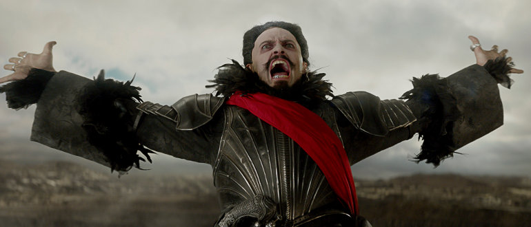 Pan, © 2014 WARNER BROS. ENTERTAINMENT INC. AND RATPAC-DUNE ENTERTAINMENT LLC, Photo Credit: Courtesy of Warner Bros. Pictures