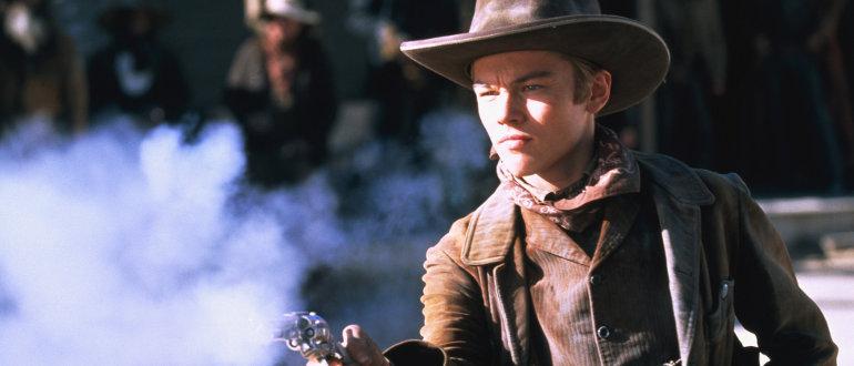 Chill-mit-Film' Top 5: Die besten Westernfilme aller Zeiten – Harte Kerle und qualmende Pistolen