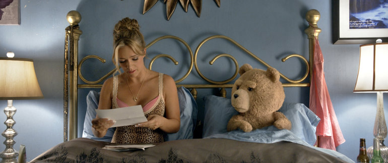 Ted 2, © Universal Pictures
