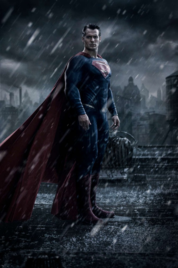 Batman vs. Superman: Dawn of Justice, Copyright: © 2014 WARNER BROS. ENTERTAINMENT INC., RATPAC-DUNE ENTERTAINMENT LLC AND RATPAC ENTERTAINMENT, LLC | Photo Credit: CLAY ENOS